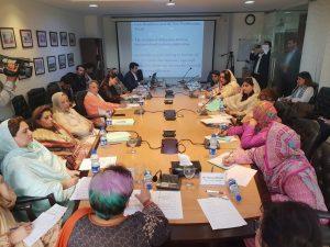 The International Strategic Environment & Pak Policy Imperatives