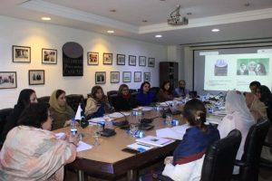 Preparatory Meeting for CPA UK visit